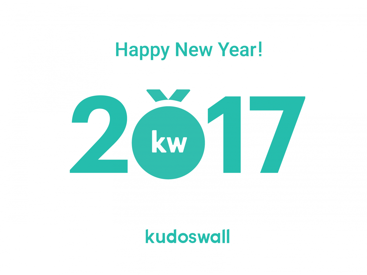 Wishing you a happy and kudos filled 2017